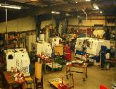 cnc machine shop, cnc machining, machining, milling, turning